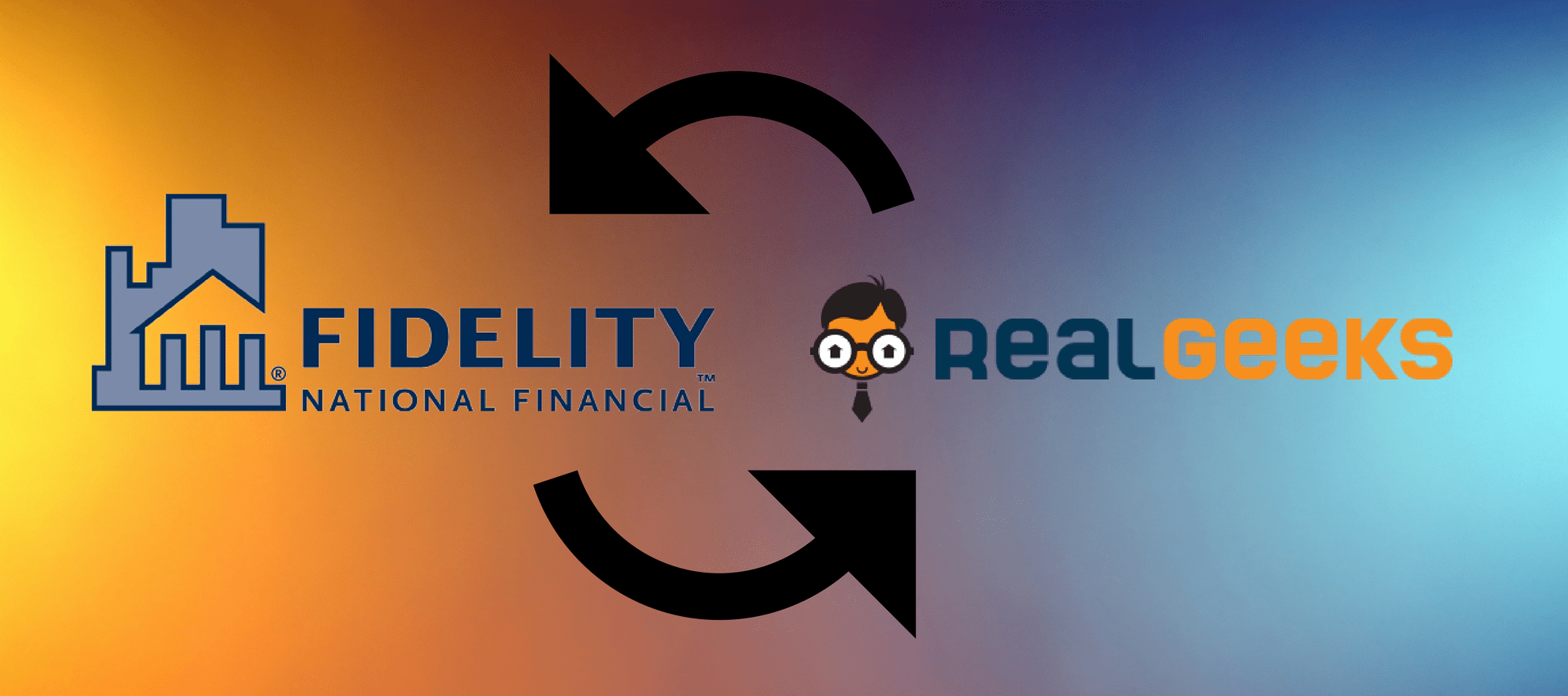Real Geeks Acquired By Fidelity National Financial