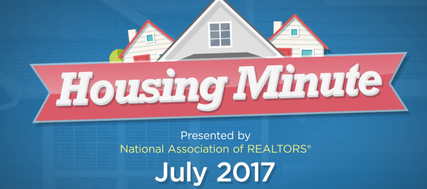 june housing market