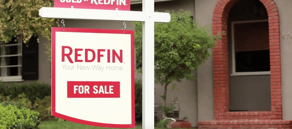 Redfin prices IPO at $15, valuing the tech-powered brokerage at $1.2B