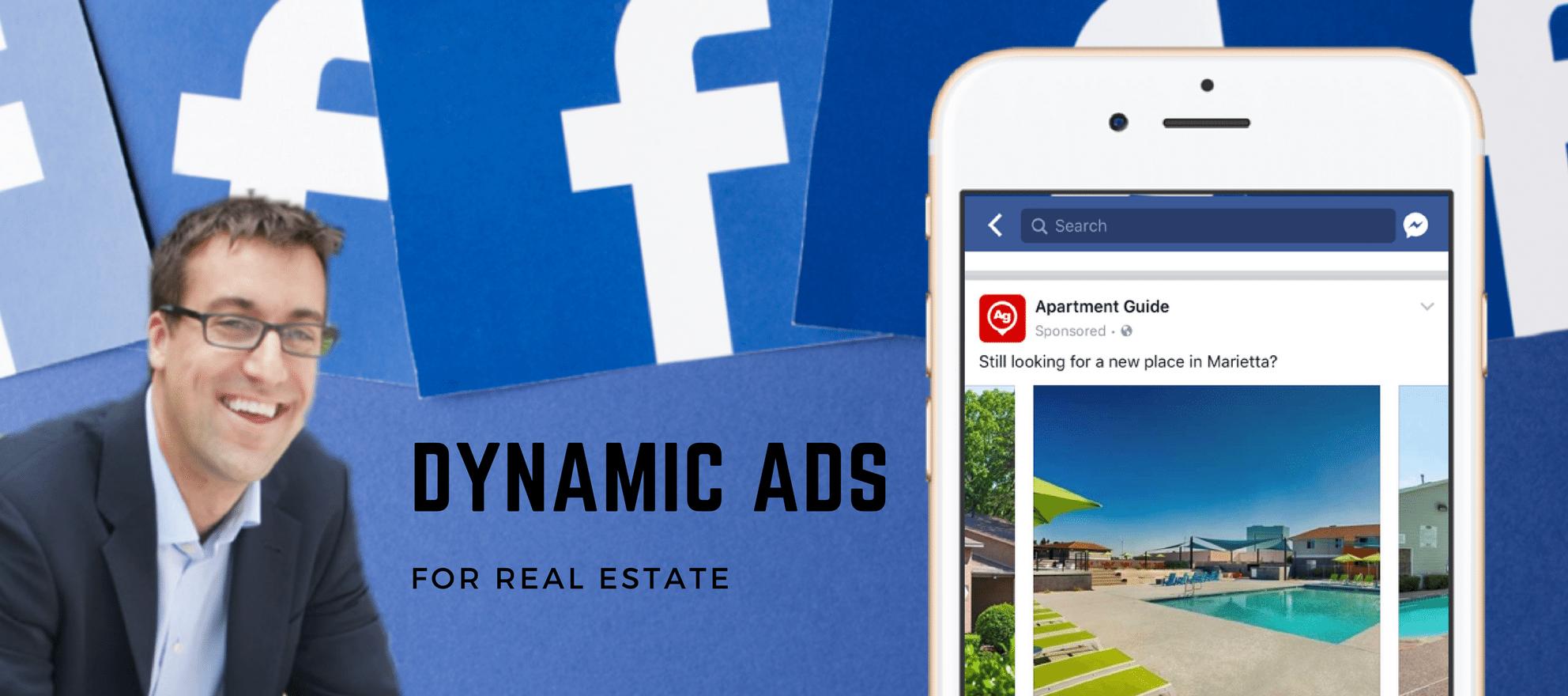 facebook dynamic ads for real estate