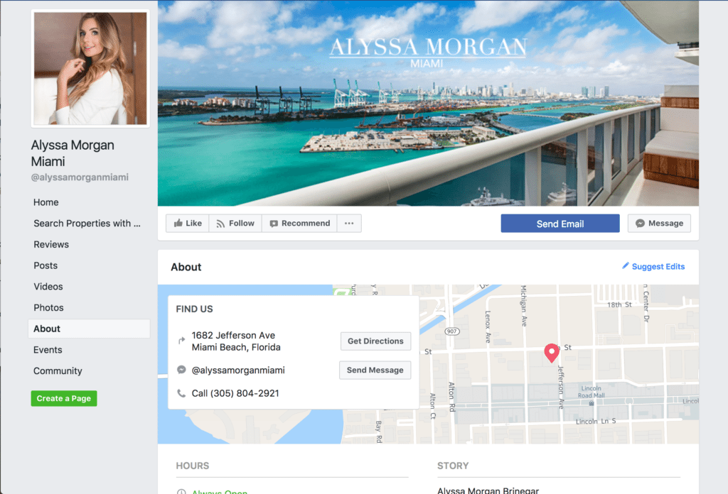 Facebook Tips for Agents