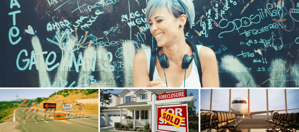 millennial homeownership fears
