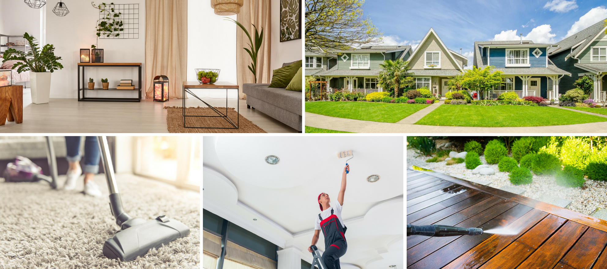seller home staging tips