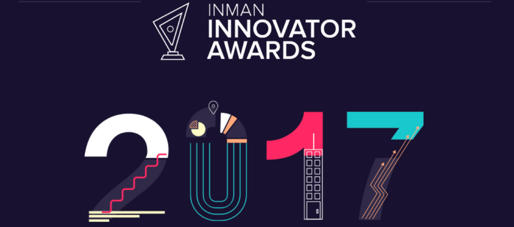Inman announces 2017 Innovator Award winners