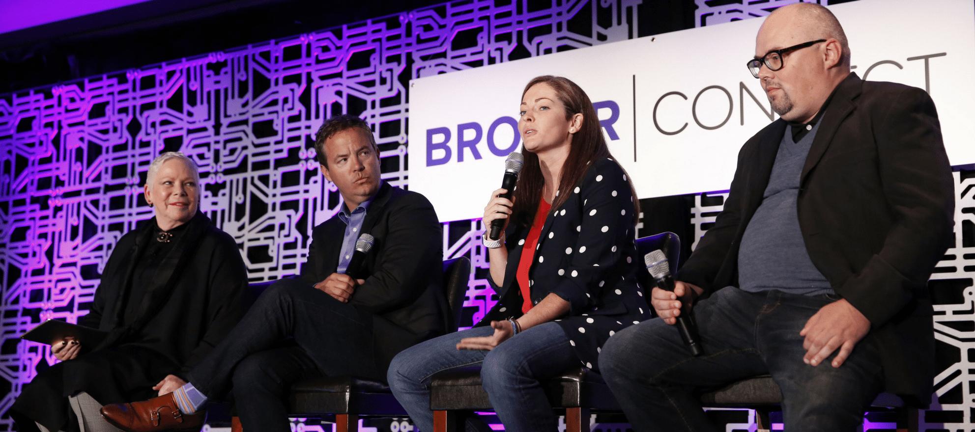 brokerage collaboration