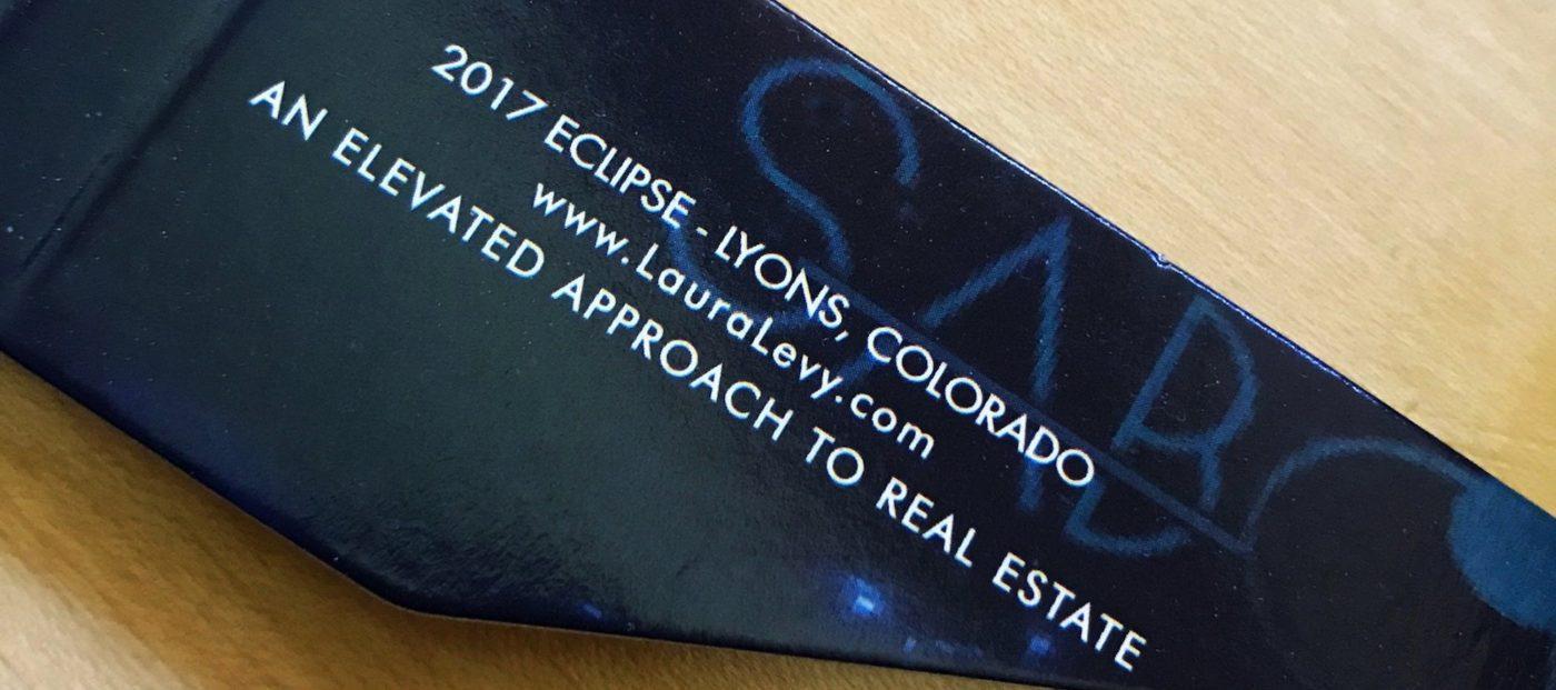 real estate eclipse marketing