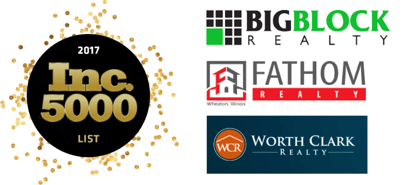 inc 5000 real estate companies