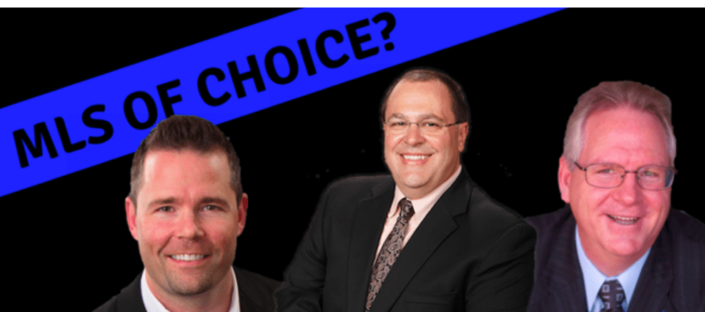 Agents and brokers: Weigh in on 'MLS of Choice' while you can