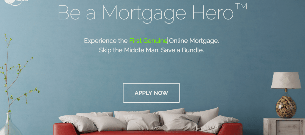 360 Mortgage Group