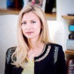 Propy CEO Natalia Karayneva