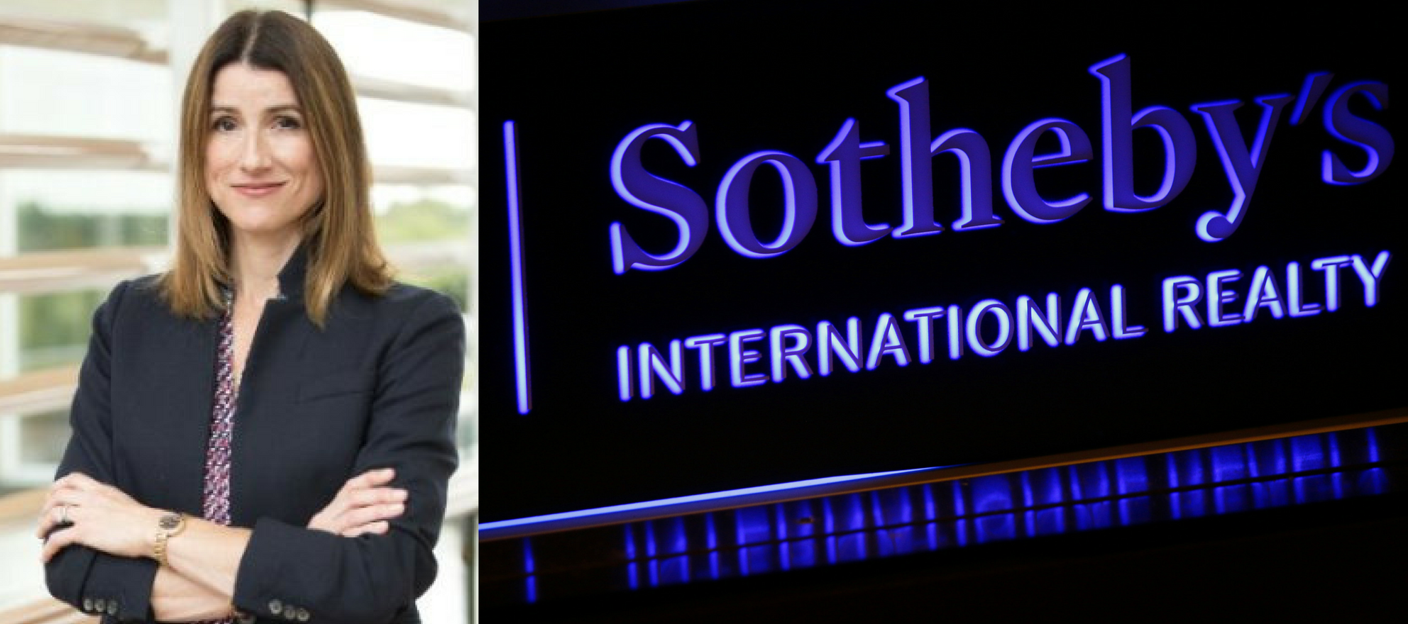 new coo sotheby's international realty