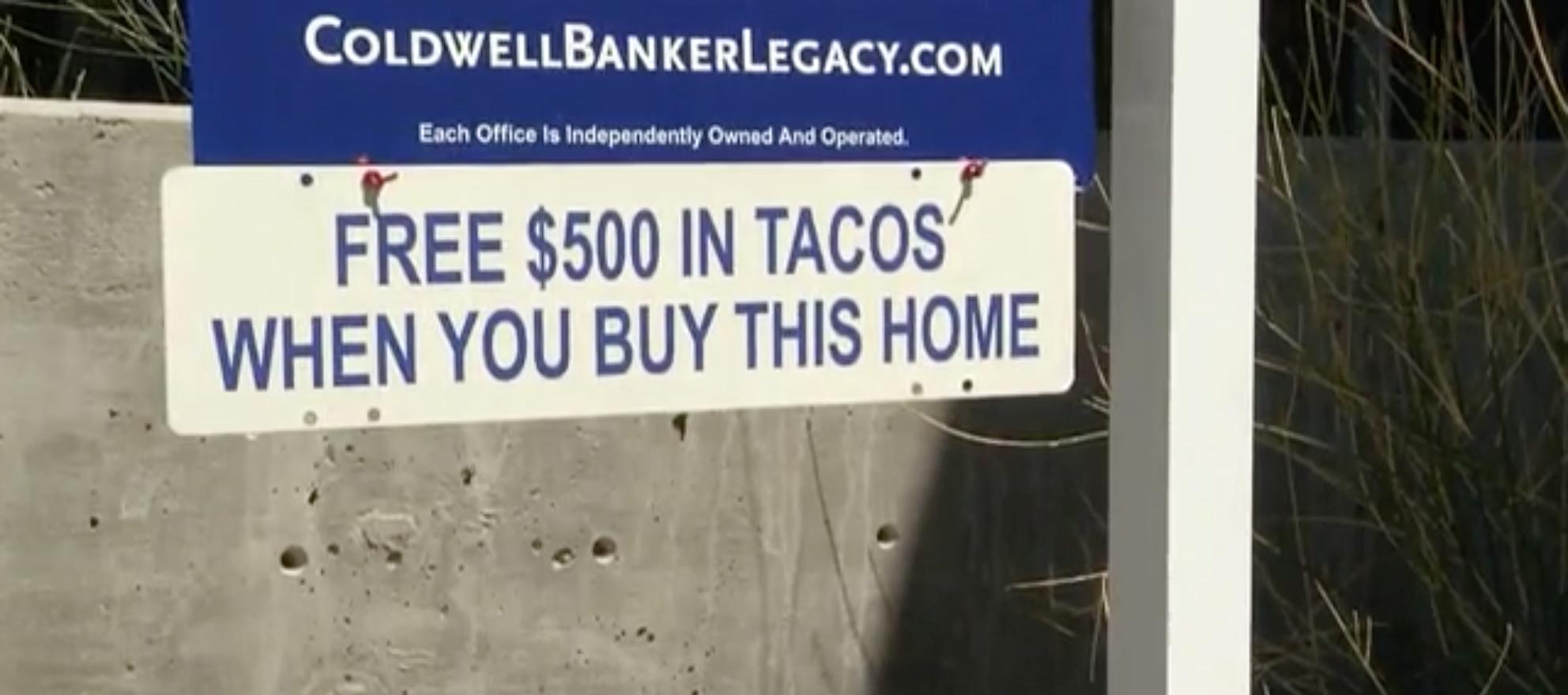 new mexico realtor tacos