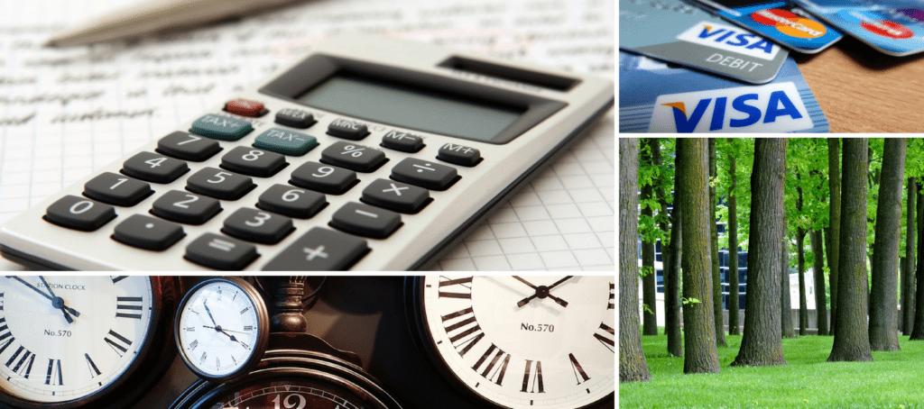 saving money real estate