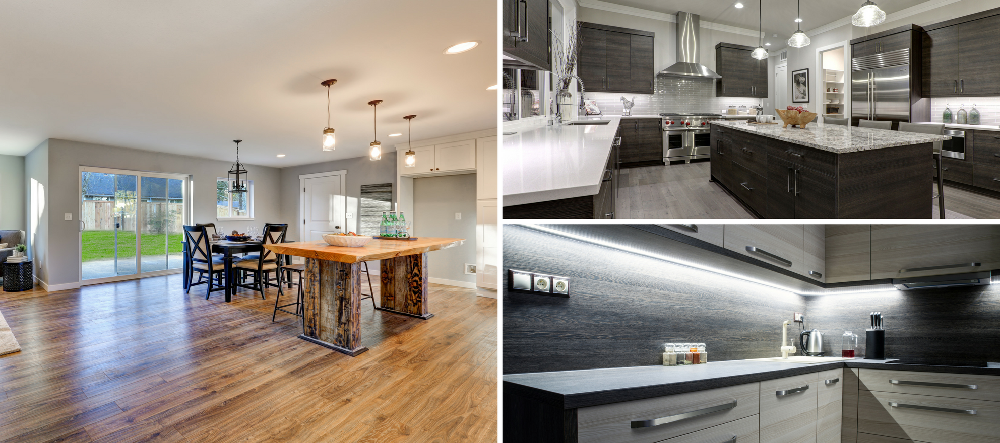 5 Kitchen Design Trends That Make Buyers Swoon