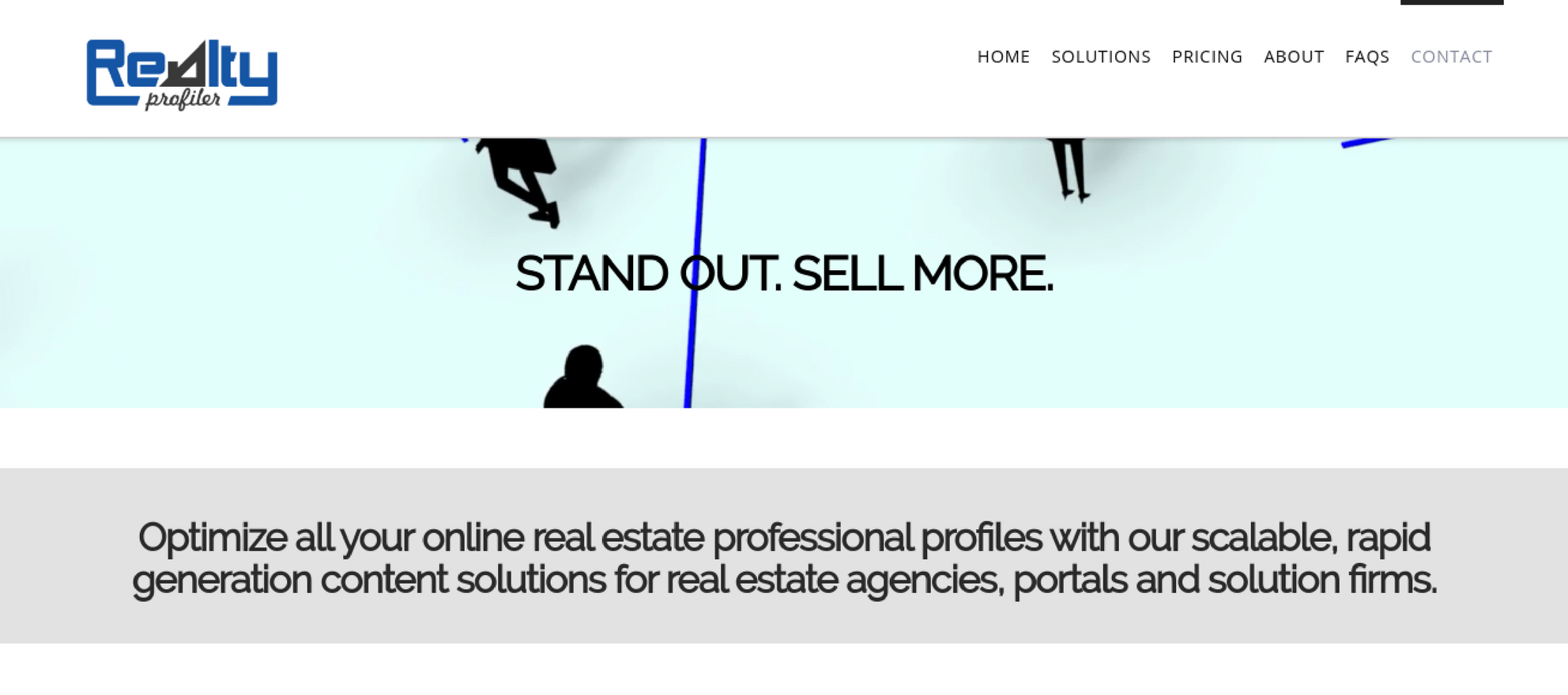 Realty Profiler