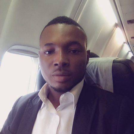 Benjamin Okoro