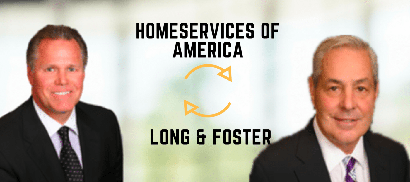 homeservices of america long & foster