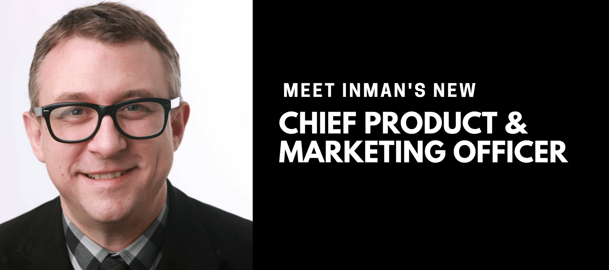 From our new Chief Product & Marketing Officer: People, purpose and passion