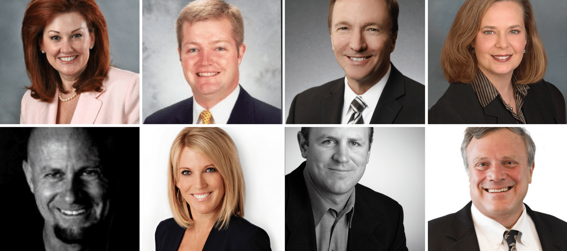 Sept. news roundup: Real estate industry hires and promotions