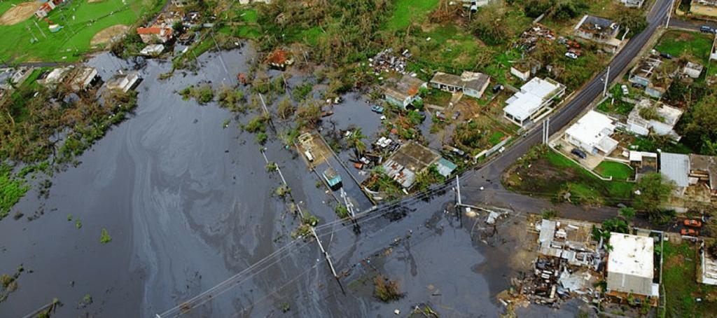 puerto rico hurricane
