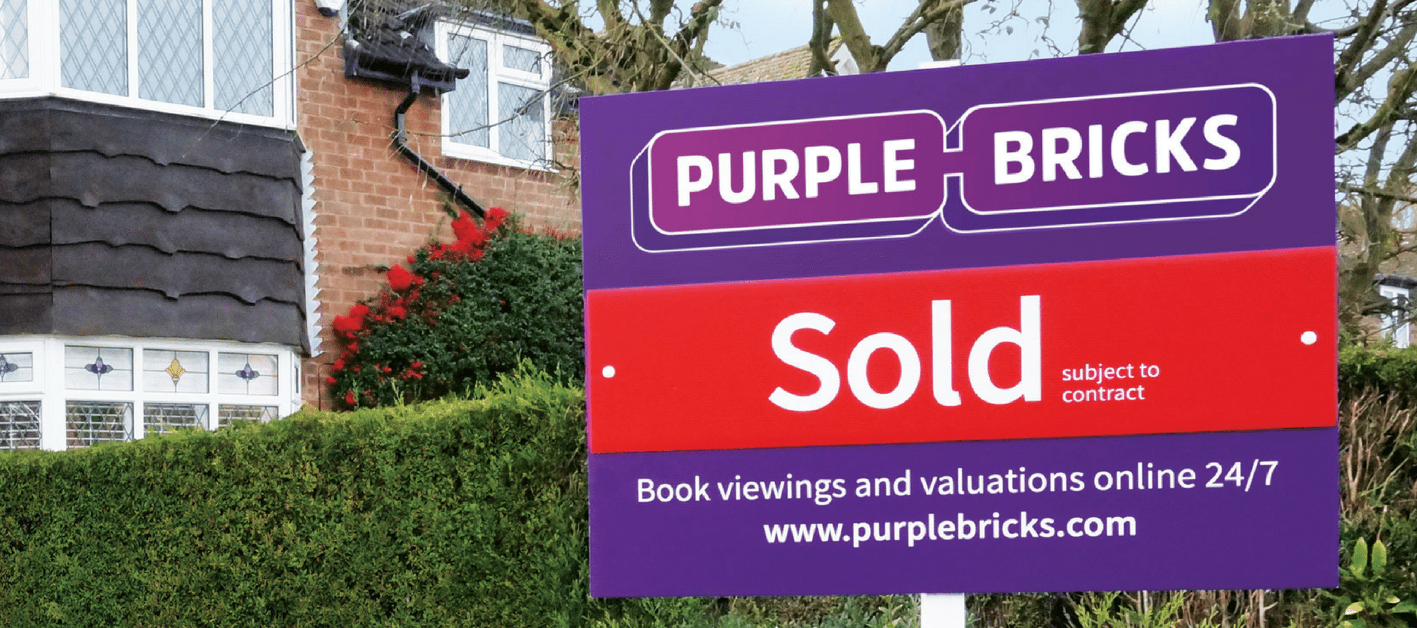 Purplebricks expands into Canada through acquisition