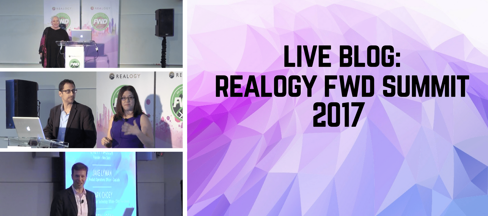 realogy fwd summit