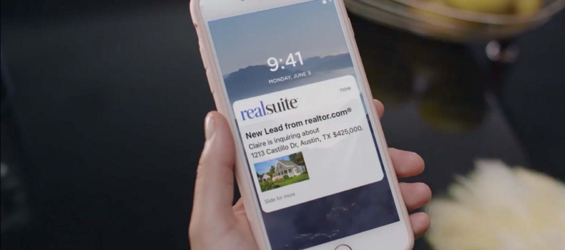 Realtor.com owner tests the 'holy grail' of agent software