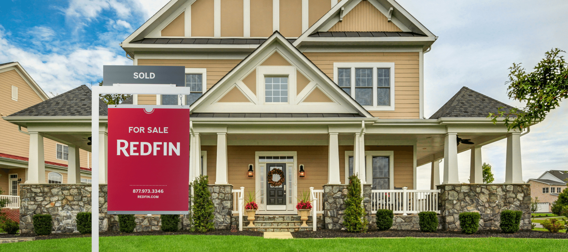 Should Amazon buy Redfin?