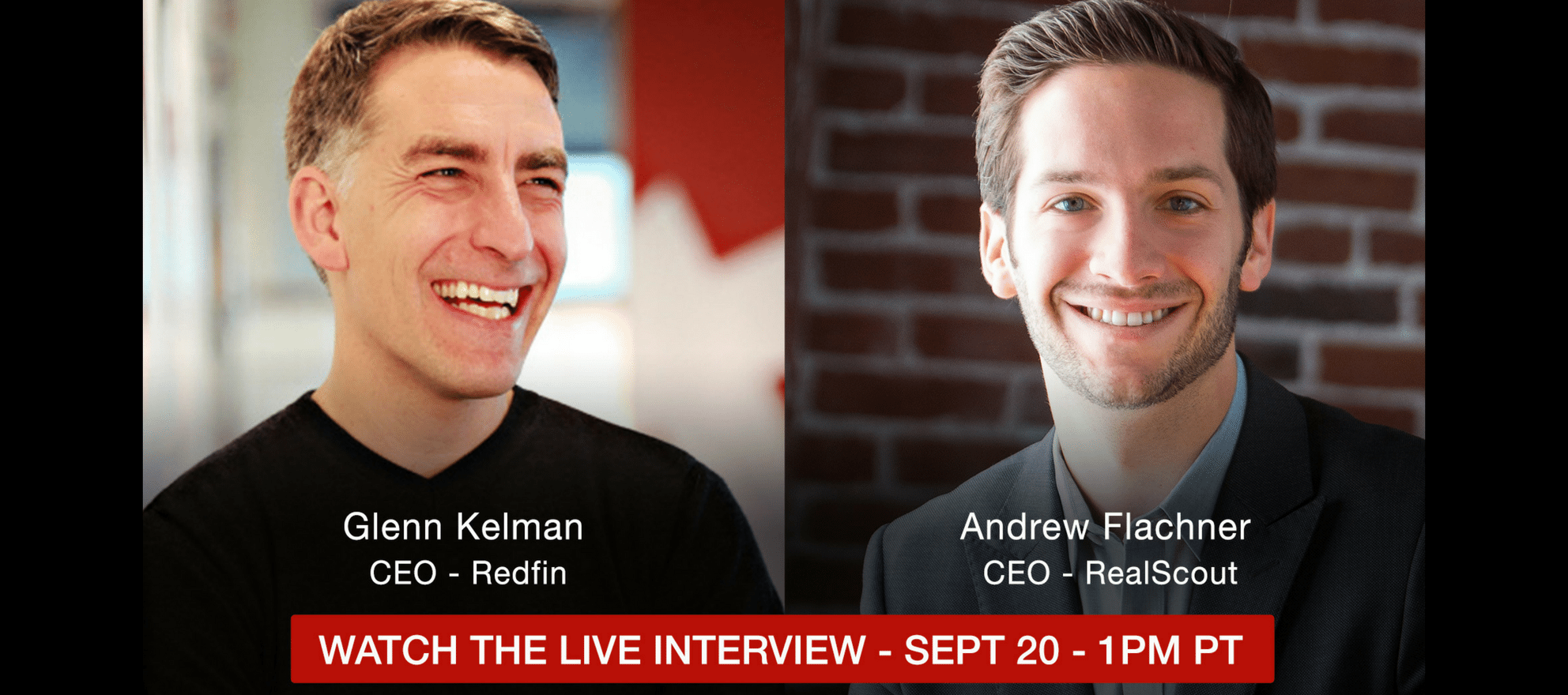 Redfin CEO Glenn Kelman to answer all your burning questions -- live