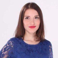 Madaline Zannes