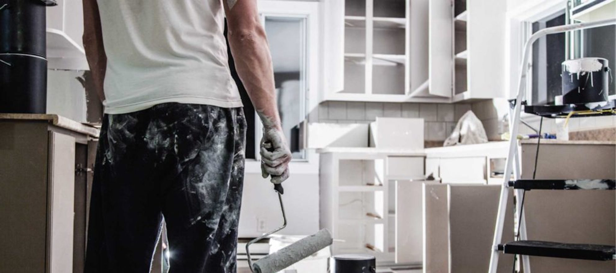 thrifty home renovations