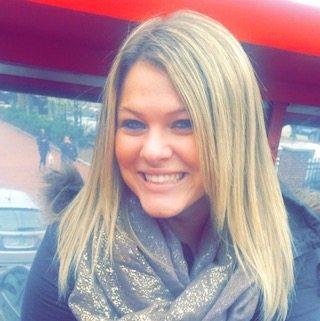 Katie Gaudu
