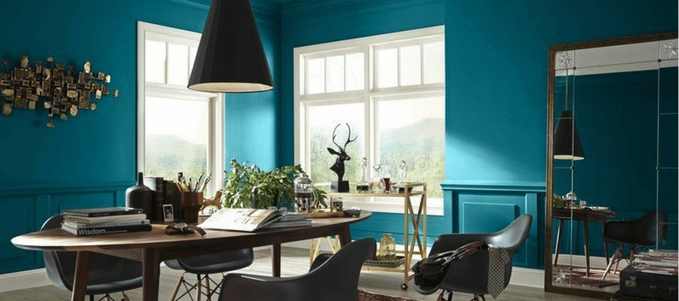 Sherwin-Williams' 2018 Color of the year