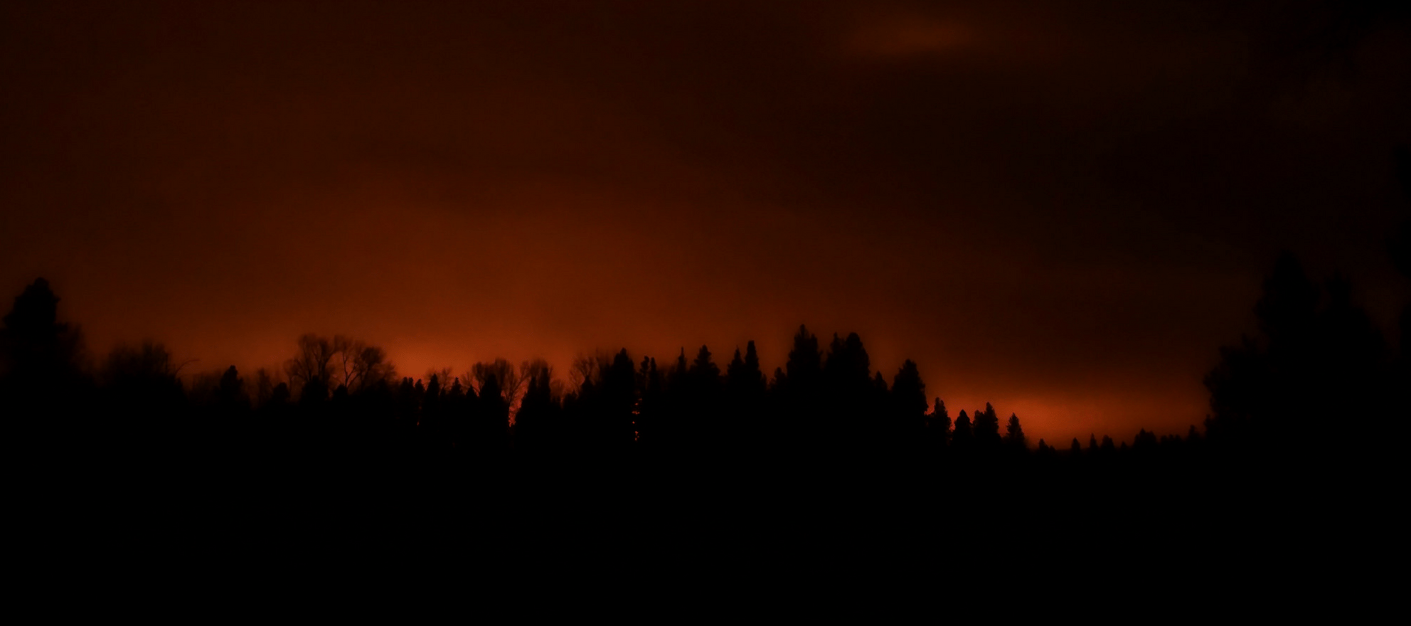 NorCal wildfires