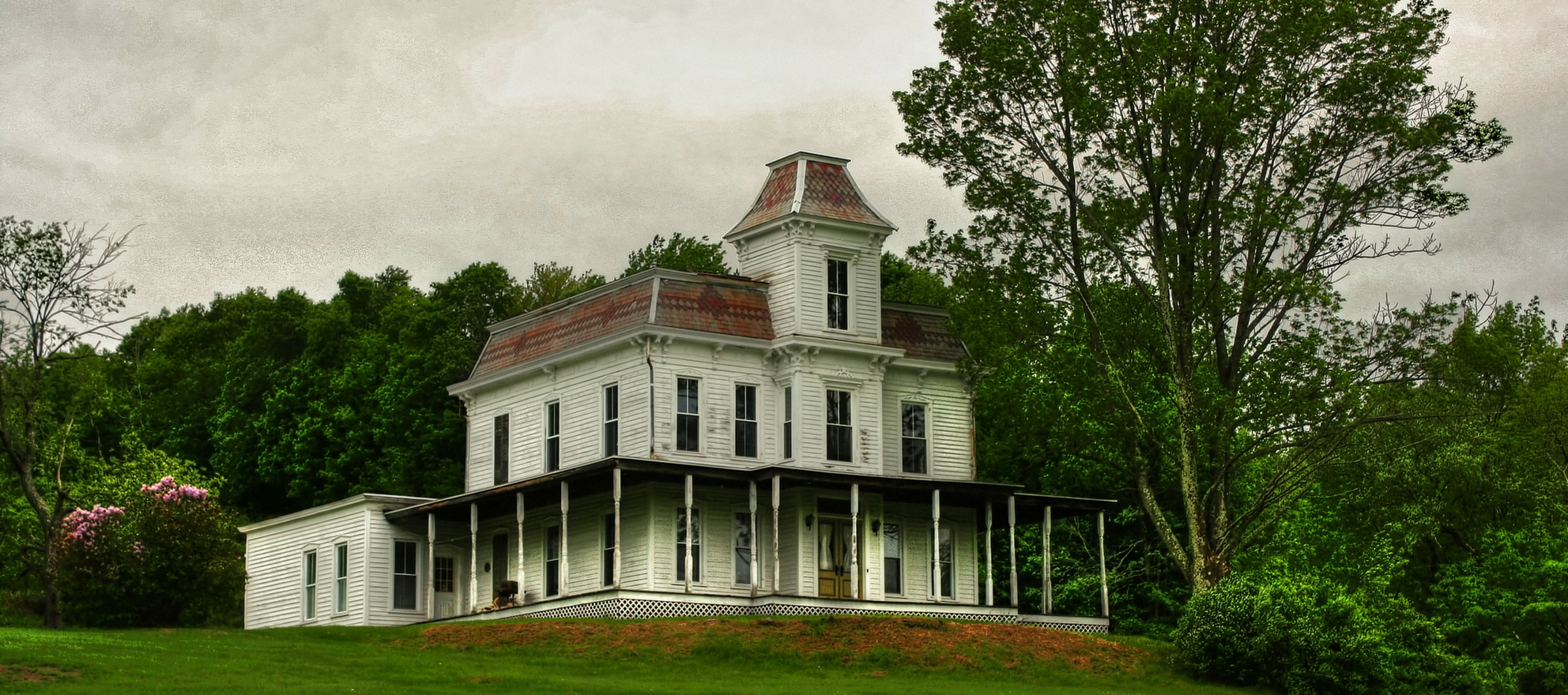 Selling A Haunted House? Have No Fear