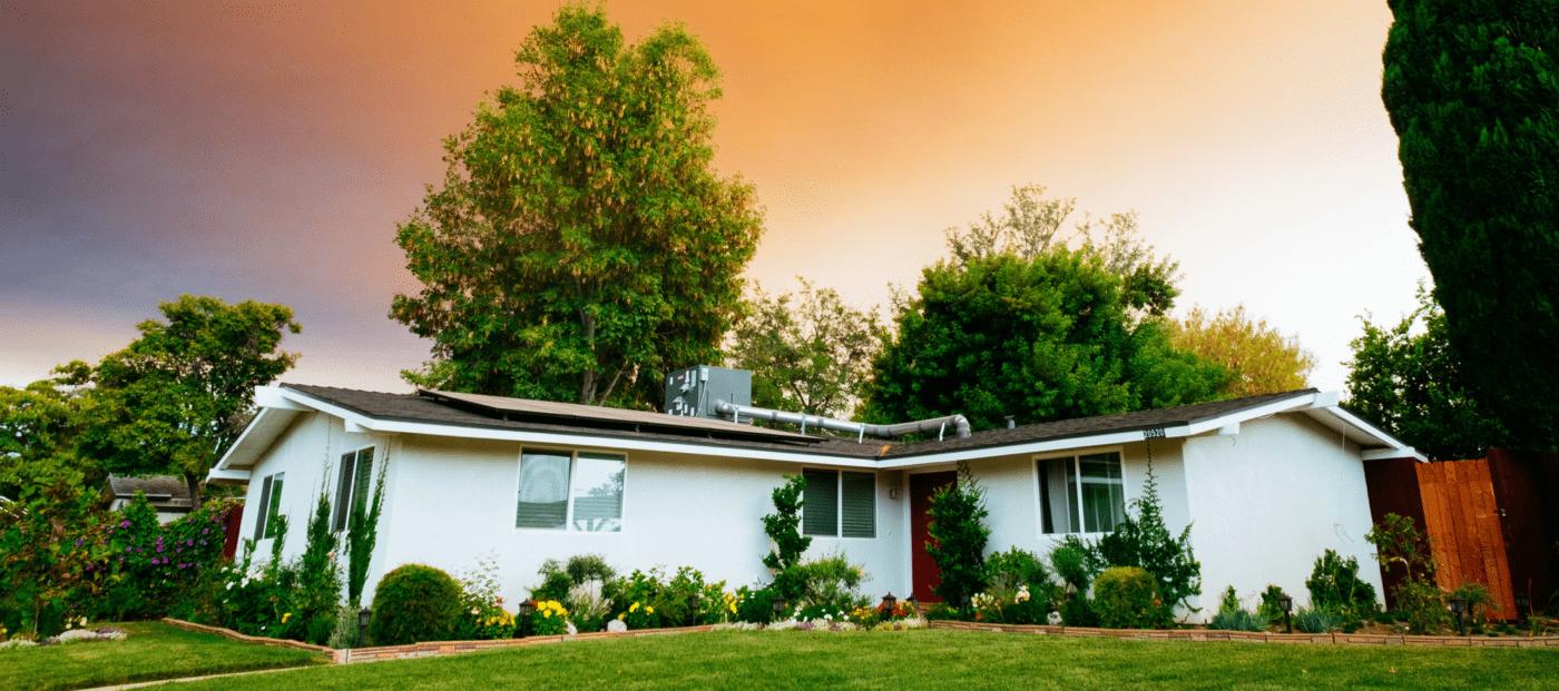 single family rentals