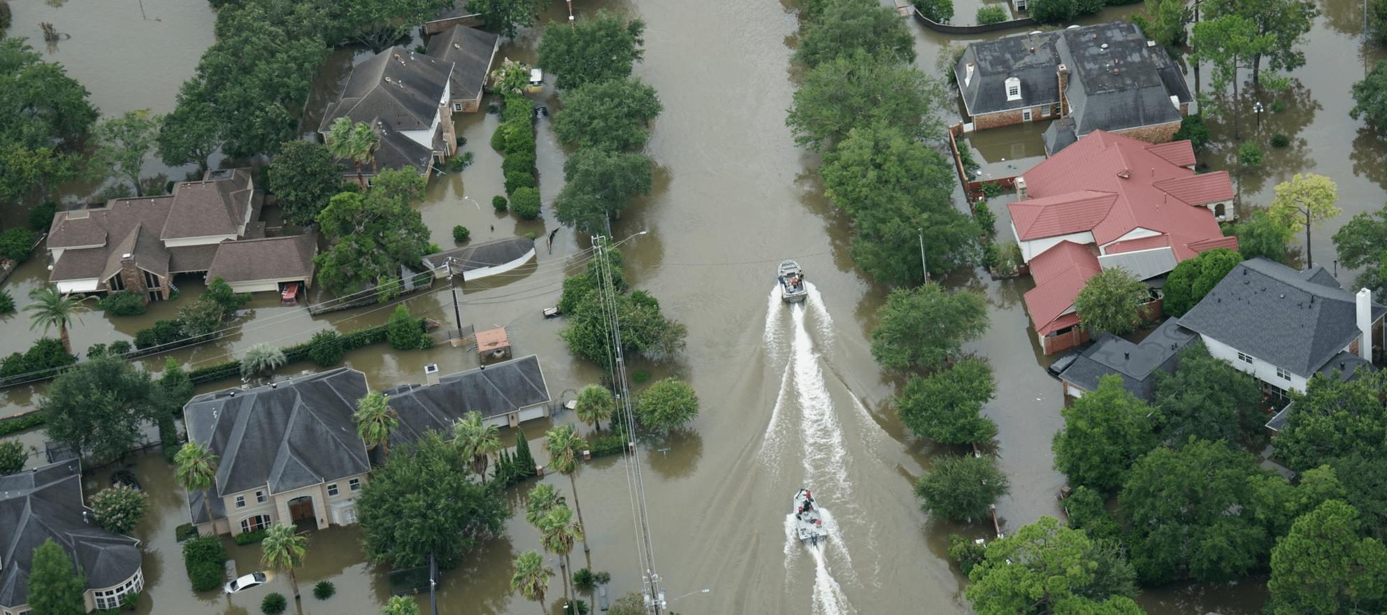 hurricane season economic loss real estate