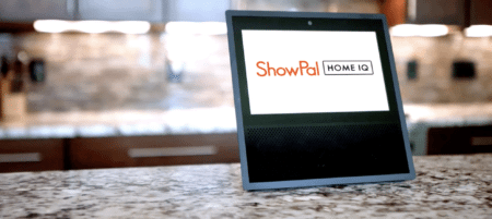 Home IQ by Show Pal