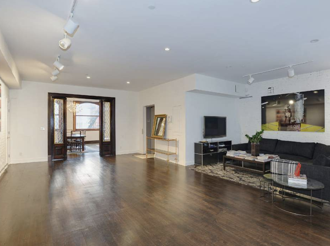 Sotheby's 29 Howard listing
