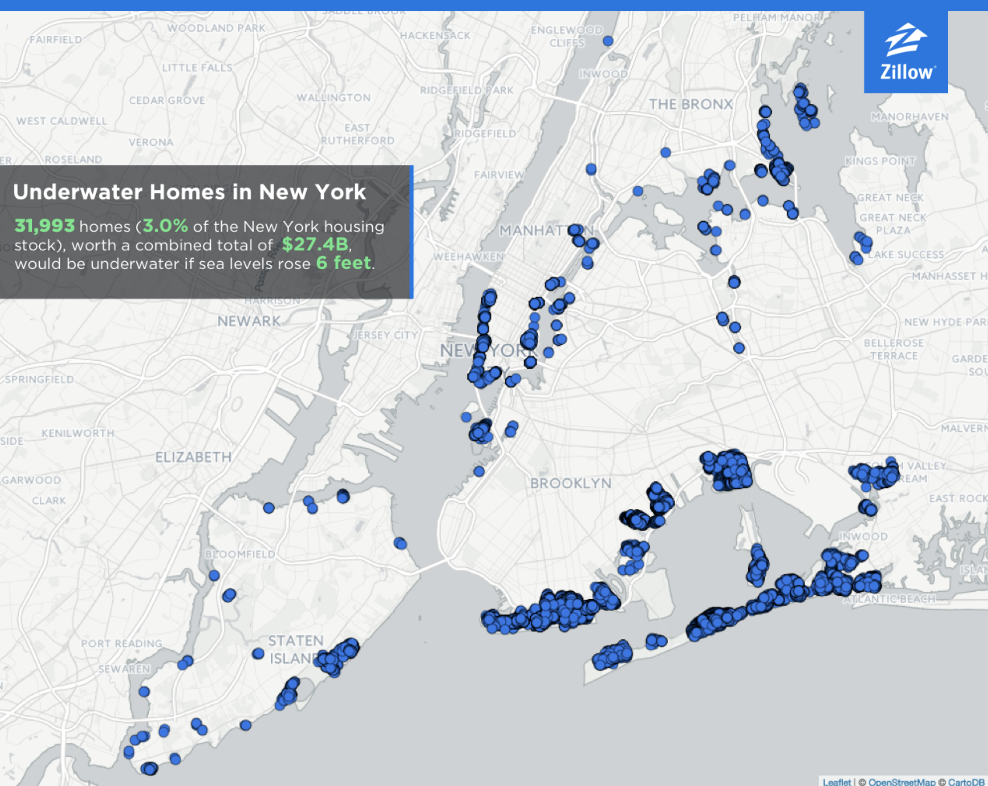 Zillow NYC