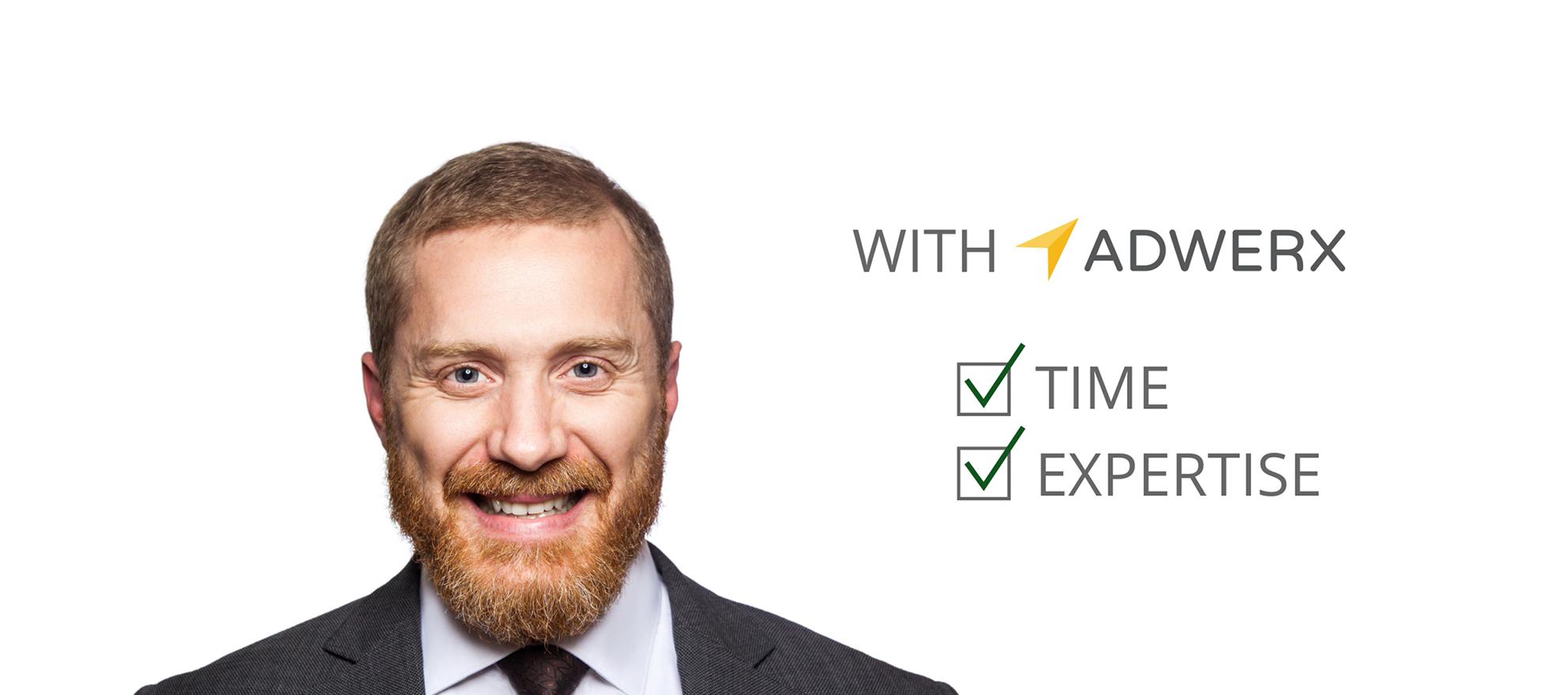 Adwerx Enterprise Brokerage Marketing