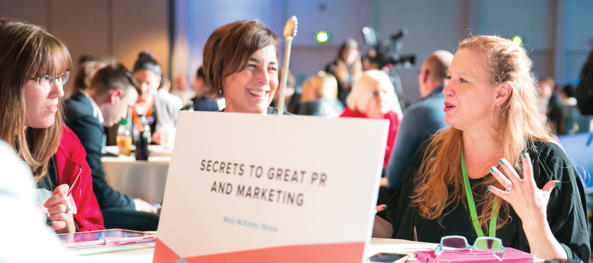 inman connect new york marketing intensive