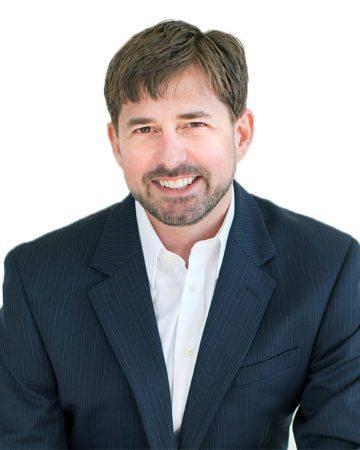 Kevin Hoover