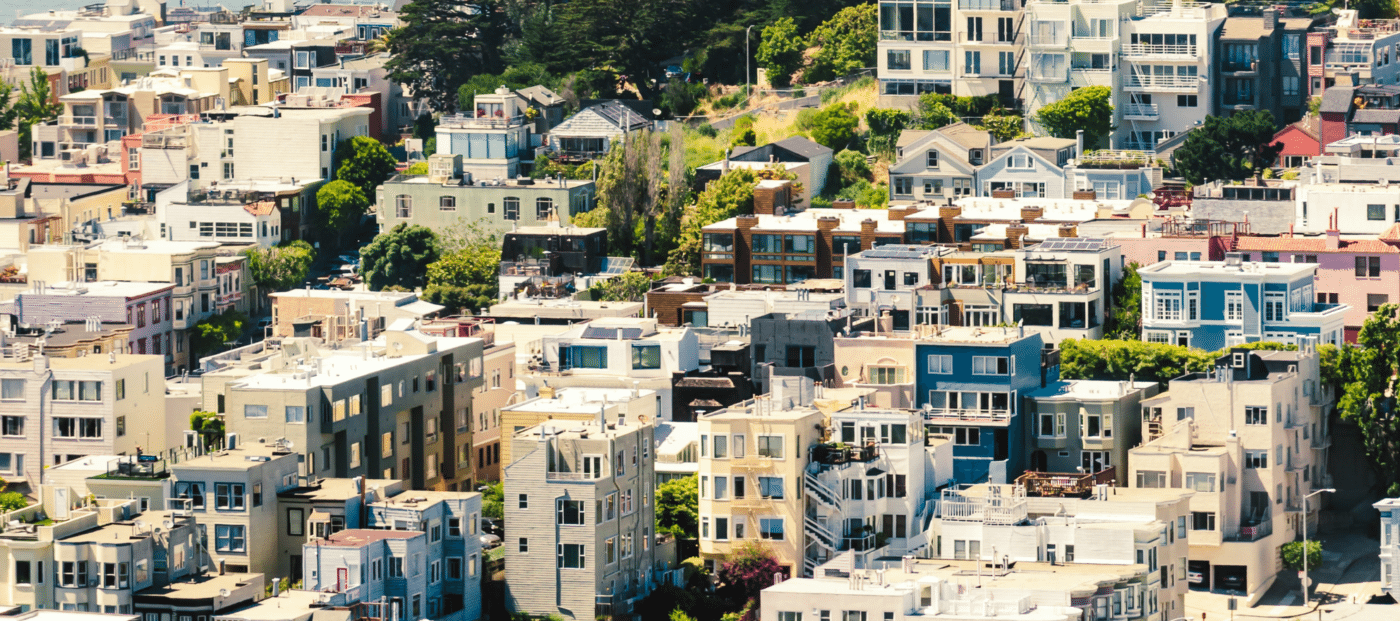 'Table-top peak' San Francisco market may hiccup in 2020