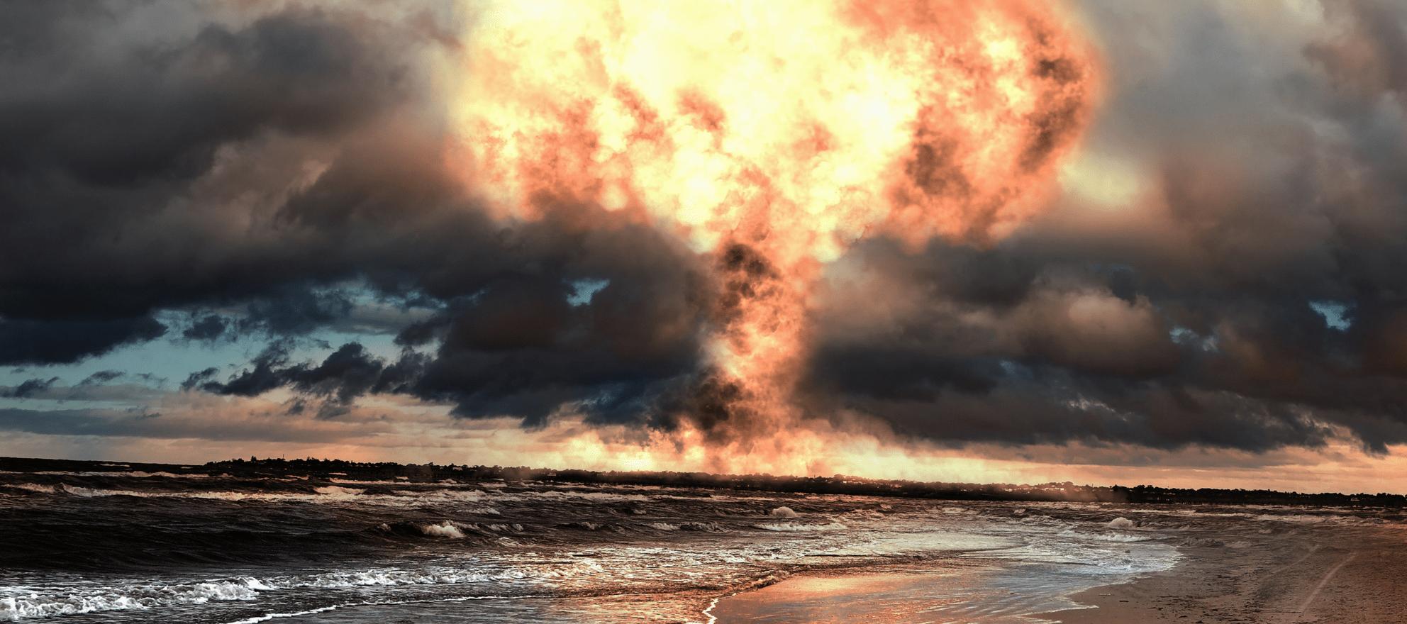 nuclear apocalypse