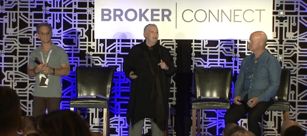 future of brokerages
