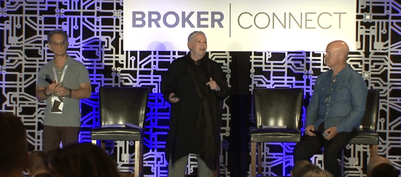 future of brokerages