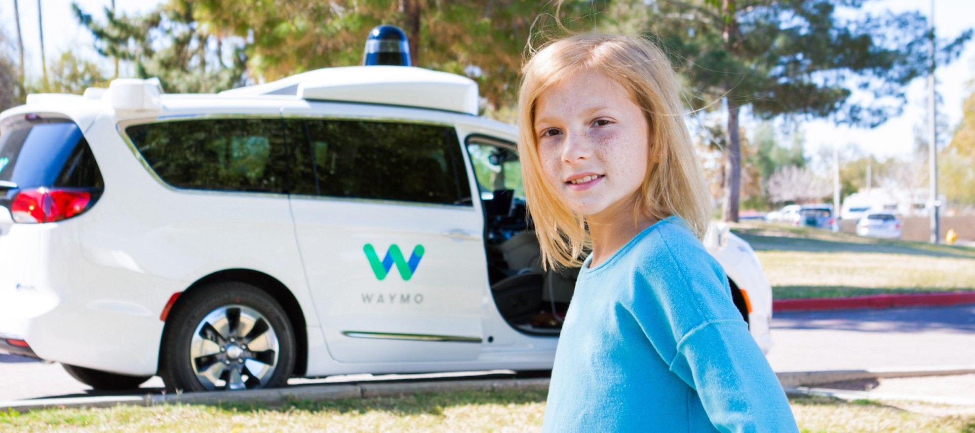 Phoenix real estate pros welcome Google's Waymo driverless cars