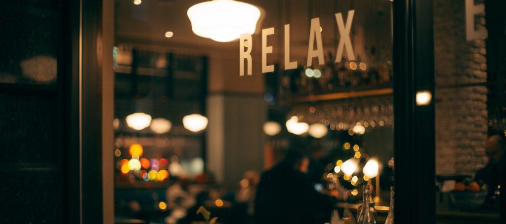 reducing stress, real estate