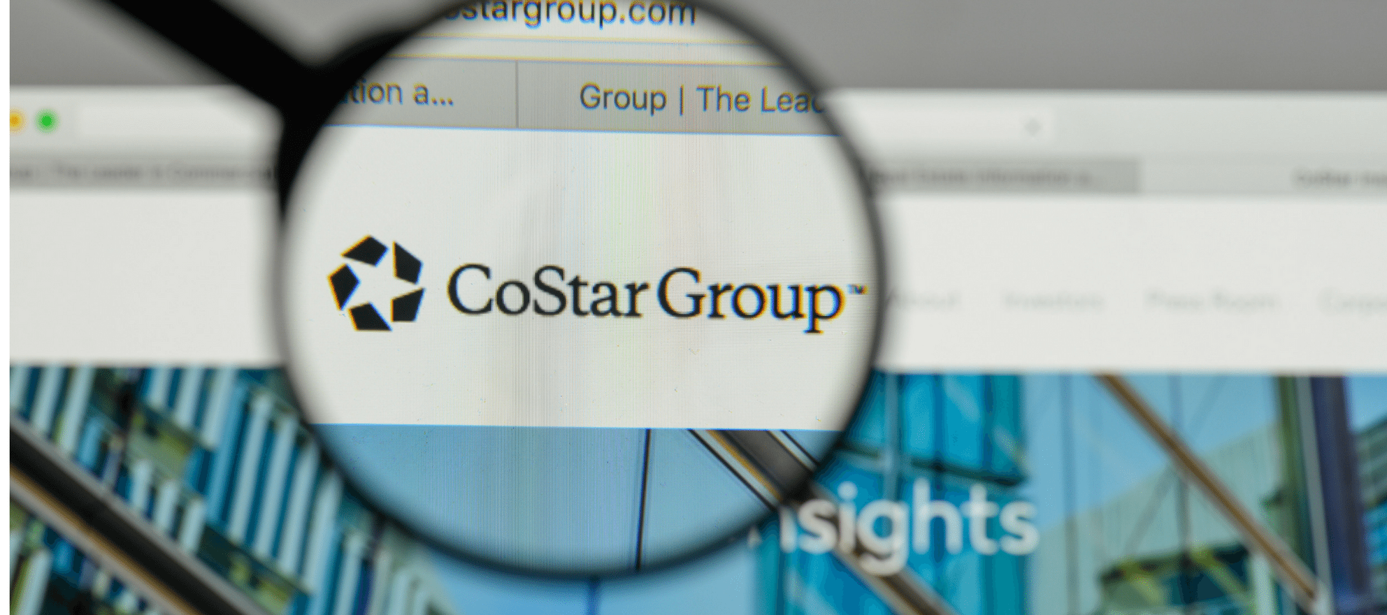 Government says not so fast on CoStar's ForRent.com acquisition